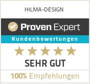 Bewertungen-Holma-Design