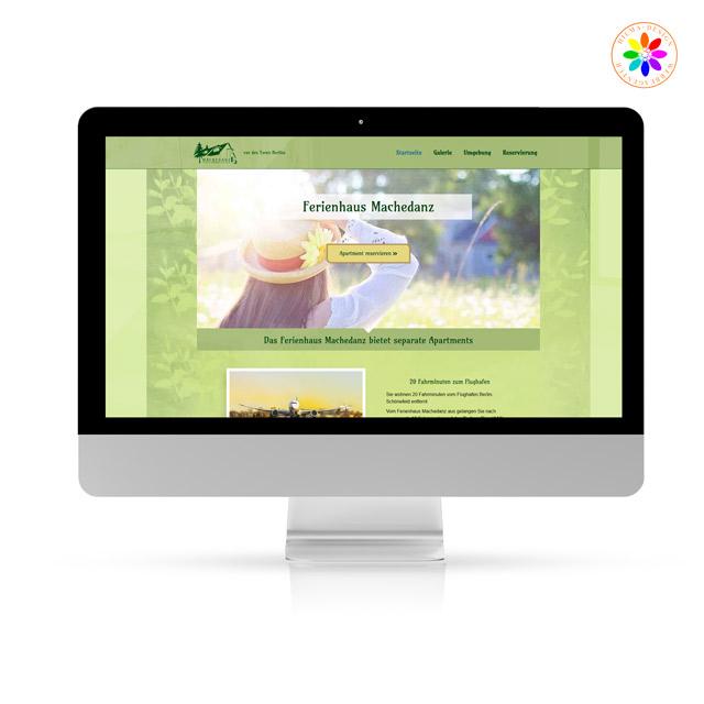 Referenzen Hilma Design Webdesign
