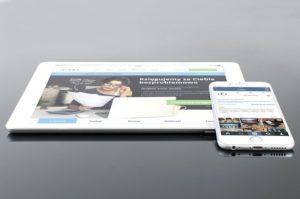Top-Angebot-Webdesign